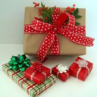 Looking for Volunteers today to wrap gifts