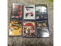 PlayStation 2 and games