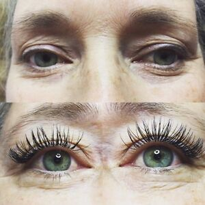 Eyelash Extensions Holiday Special $75  Kitchener / Waterloo Kitchener Area image 4