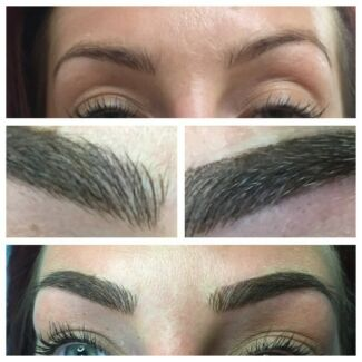permanent makeup for you