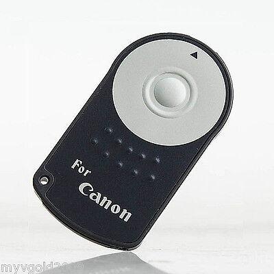 For Canon EOS RC-6 Remote Control Rebel T5i T3i T2i 100D 700D 650D 550D 70D 600D