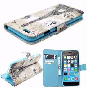 iPhone 6 6S Tower Flip Stand Cover Case Thornlie Gosnells Area Preview
