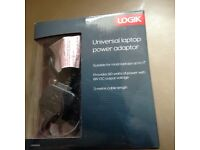 Universal Laptop Power Adaptor