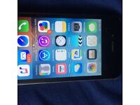 iPhone 4s cheap no scratches unlocked to all networks