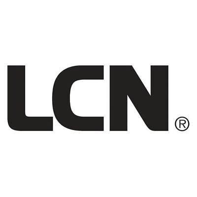Lcn Door Hinges - Door Closer Cover,13In,Aluminum LCN 4040XP-72 AL