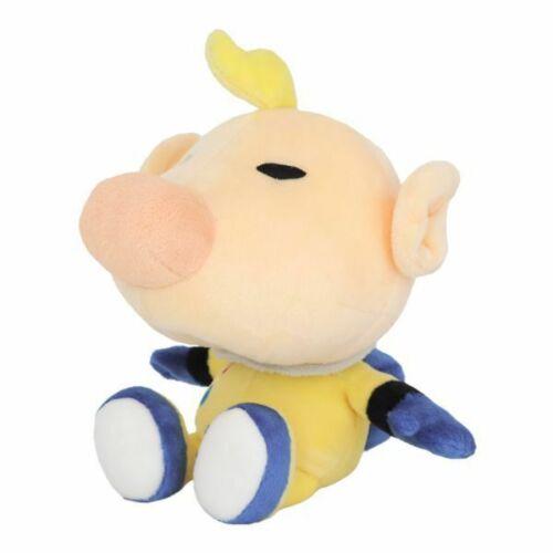 Presale NINTENDO PIKMIN Plush doll Louie Japan NEW Japanese Game