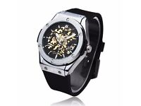 Brand New Lord Timepiece BOLT Watch