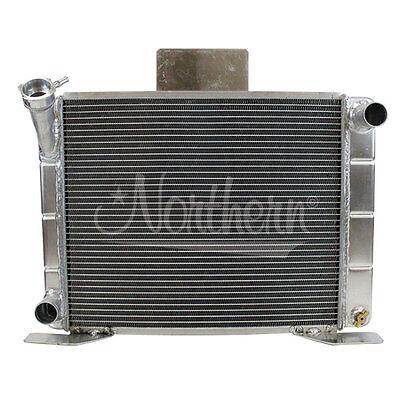 205138 Northern Aluminum Radiator 82-94 Ford Ranger V8 Engine Conversion - Ford Ranger Engine Swap
