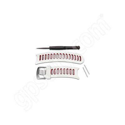 Garmin Approach S3 Replacement Band in White *010-11822-01*