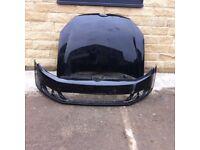 Genuine Vw Golf MK6 Bonnet & Front Bumper 2009-2010-2011-2012