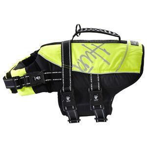 Hurtta dog life jacket
