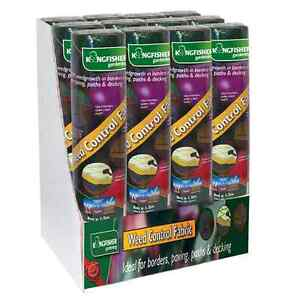 2-x-ROLLS-8M-X-1-5M-WEED-CONTROL-FABRIC-PAVING-DECKING-LANDSCAPE-MEMBRANE-SHEET
