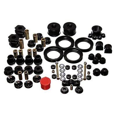 Honda Civic Suspension System - For Honda Civic 96-00 Energy Suspension 16.18110G Hyper-Flex System Master Set