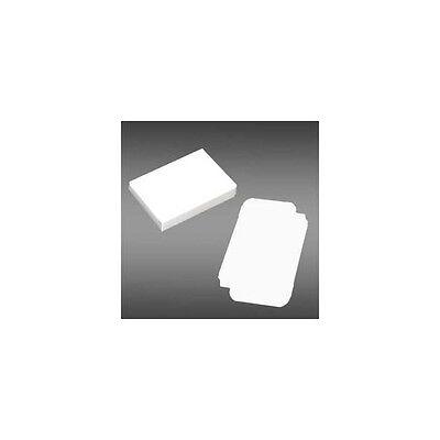 5 Postal Storage Cardboard Boxes 85 x 65 x 15MM S/W