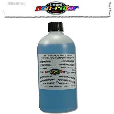 Pro Color | Airbrush Reiniger | 500ml