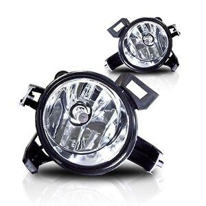 Altima Fog Light Kit Ebay