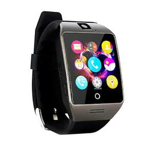1.54 inch Screen Bluetooth Smart Watch Fitness Watch