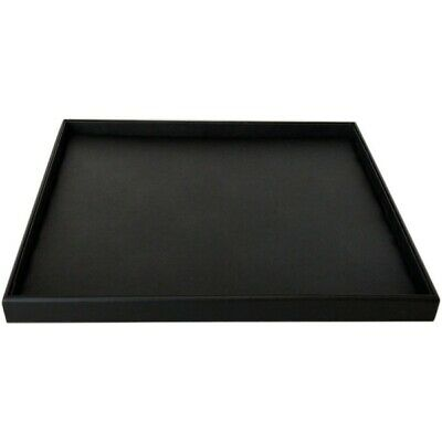 Ds-191 1pc Black Flat Multipurpose Jewelry Display Tray Local Pickup Los Angeles