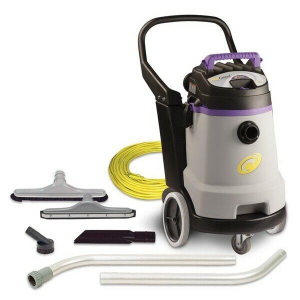 PROTEAM 107131 ProGuard Proguard 20 Wet/Dry Vacuum, 105 cfm, 120v