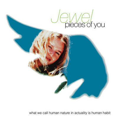 CD Pieces Of You (1994) Jewel /Who Will Save Your Soul /You Were Meant for Me