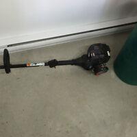 Weedwacker gas trimmer CRAFTMAN