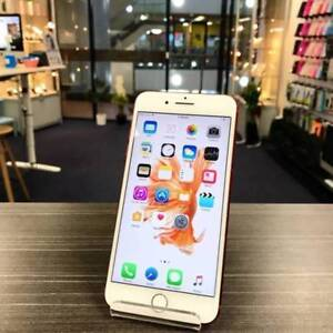 MINT CONDTION iPhone 7 Plus Red 128G AU MODEL INVOICE WARRANTY Pacific Pines Gold Coast City Preview