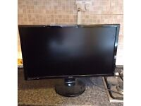 27 inch BenQ led Monitor