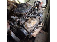 Suzuki Sk410/413 Breaking