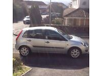 Ford Fiesta Style 56 for sale