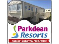Static holiday home for sale ocean edge holiday park 12 month season 4⭐️park