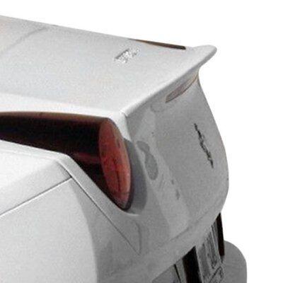 For Ferrari California 09-13 D2S Tesoro Style Carbon Fiber Rear Lip Spoiler