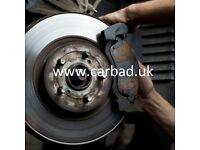 Carbad, Mobile Mechanic Aberdeen, only for spring 30% discount