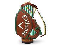 Callaway US PGA Championship Golf Bag 'NEW'