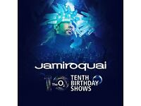 Jamiroquia - O2 arena - London
