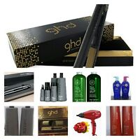 GHD 1 inch and 2 inch professional straightner