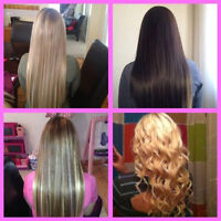 ❤❤❤❤100% INDIAN REMY HAIR FULL HEAD $299 BOOK NOW ❤❤❤❤❤❤