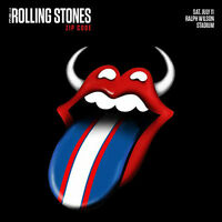 Rolling Stones Buffalo - Section E Row 26 Seat 26,27 - $350 CDN