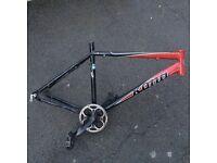 Kona Bolt bike frame