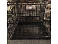 Dog/Puppy Medium Crate