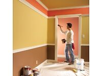 Give your home a nice refreshing look.. Need A Handyman Give Me A Call painting/decorating