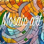 Charlie Rees Mosaic Art