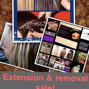 Sale! Extensions - removal- re tapping  Kawartha Lakes Peterborough Area image 5