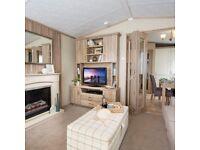Luxury caravan for sale Lake District