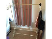 Clothes rack Shabby Chic
