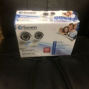 Swann - Pro Security Day/Night Camera - Twin Pack Kitchener / Waterloo Kitchener Area image 1