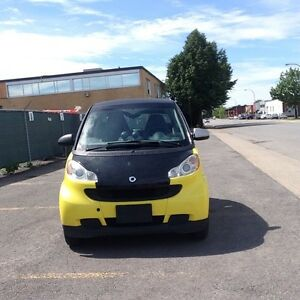 Tres belle smart fortwo 2008 a ne pas rater