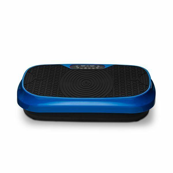 LifePro Waver Mini Vibration Plate (Blue)