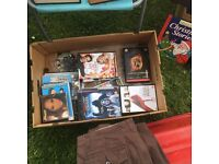 Car boot sale job lot