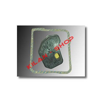 Automatik-Getriebe-Filter & Dichtung 4L60-E D/P HUMMER H2 2003 - 2007