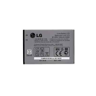 Original LG KW730 Akku Batterie Accu Ersatzakku Handyakku BF-45FN ()